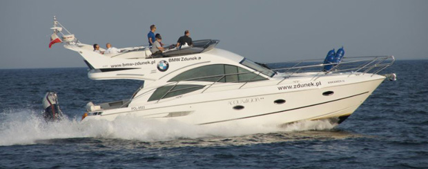 Mumbai Goa Luxury Yacht Holiday Tour