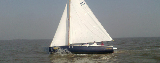 Mumbai Harbour Yacht Cruise