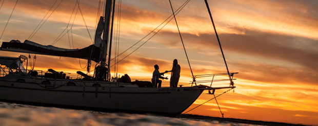 Propose Your Love on a Yacht in Mumbai
