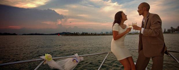 Valentines Day Yacht Cruise in Mumbai