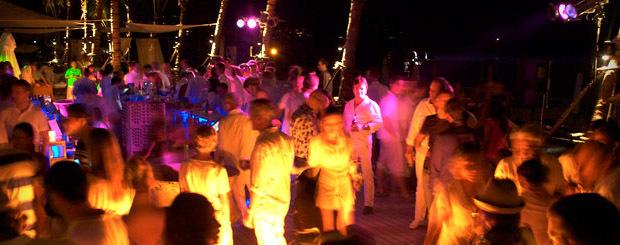 Yacht Parties in Mumbai