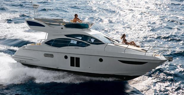 Azimut 38 Yacht Mumbai