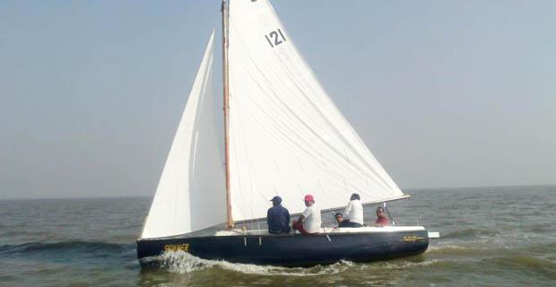 Seabird Sailboat Charter in Mumbai