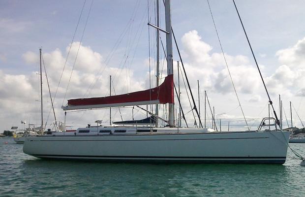 Grand Soleil 45 Yacht Mumbai