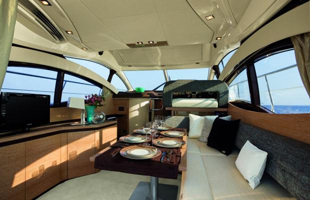 Azimut 38 Yacht Mumbai 3