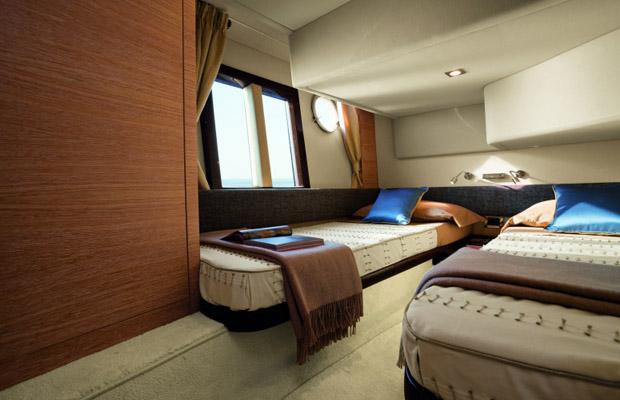 Azimut 38 Yacht Mumbai 5