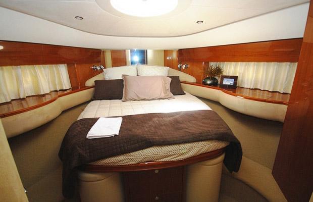 Princess 61 Yacht Mumbai 2