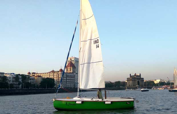 XS 63 (8 Seater) Sailboat on Charter in Mumbai
